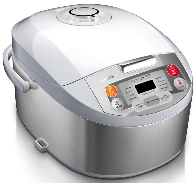 Test et Avis du multicuiseur Philips HD3037/03 | autocuiseur.info
