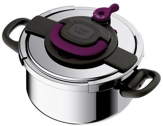 test et avis seb p4301408 autocuiseur clipso chrono |