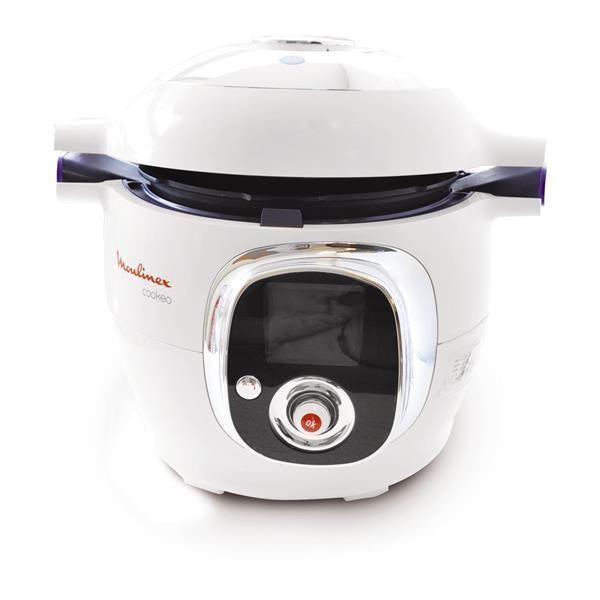 Moulinex CE7041 Intelligent Cookeo Multicuiseur