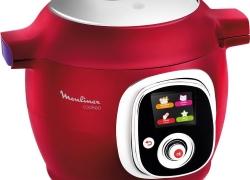 Moulinex Cookeo CE701500 : Test et Avis d'un autocuiseur de dernière génération